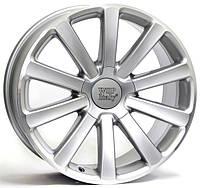 Автомобильные диски Volkswagen WSP ITALY - W453 LINZ