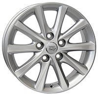 Автомобильные диски Toyota WSP ITALY - W1769 VICENZA