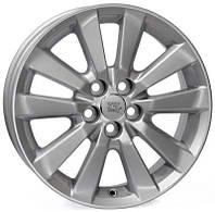 Автомобильные диски Toyota WSP ITALY - W1768 PARMA