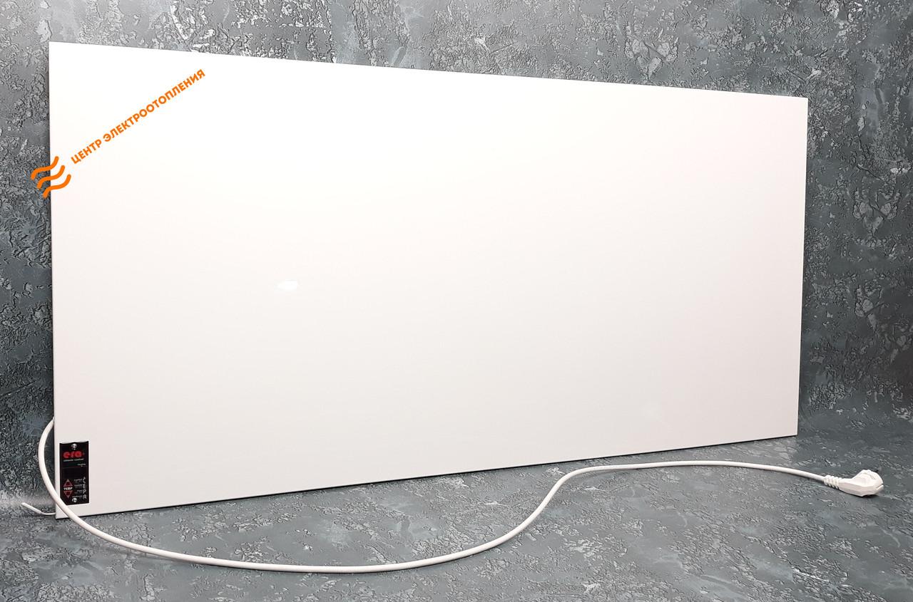 Обогреватель инфракрасный ERA+ 4LTSWRE 1000 с программатором