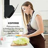 Вытяжка кухонная Annabelle 90, фото 4