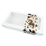 "Обечайка на коробку ""Оленёнок""48*9,5 см, фото 2"
