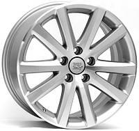 Автомобильные диски Volkswagen WSP ITALY - W442 SPARTA