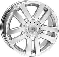 Автомобильные диски Volkswagen WSP ITALY - W438 VIETRI