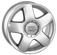 Автомобильные диски Volkswagen WSP ITALY - W435 ARTIC