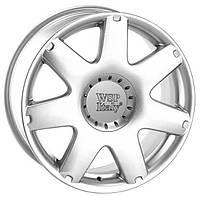 Автомобильные диски Volkswagen WSP ITALY - W434 HERBYE