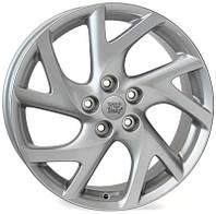 Автомобильные диски Mazda WSP ITALY - W1906 ECLIPSE