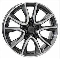 Автомобильные диски Honda WSP ITALY - W2411 GERDA CRZ