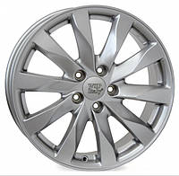 Автомобильные диски Honda WSP ITALY - W2410 NYLA CRV