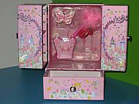 Шкатулка - комод с аксессуарами для маленькой принцессы, фото 1