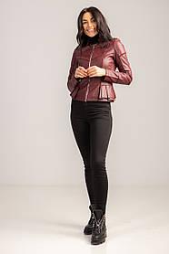 Яркая короткая куртка-пиджак в 4 размерах: S, M, L, XL