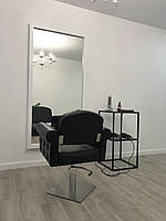 Парикмахерское кресло для клиентов парикмахера А081 кресла парикмахерские на гидравлике для салона красоты