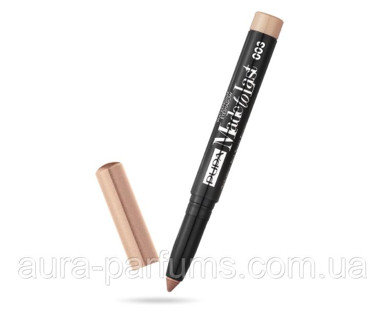 Тіні-олівець для повік водостійкі Pupa Made To Last Waterproof Eyeshadow
