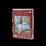 Комплект постельного белья подростковый ранфорс 5660 ТМ Вилюта, фото 4