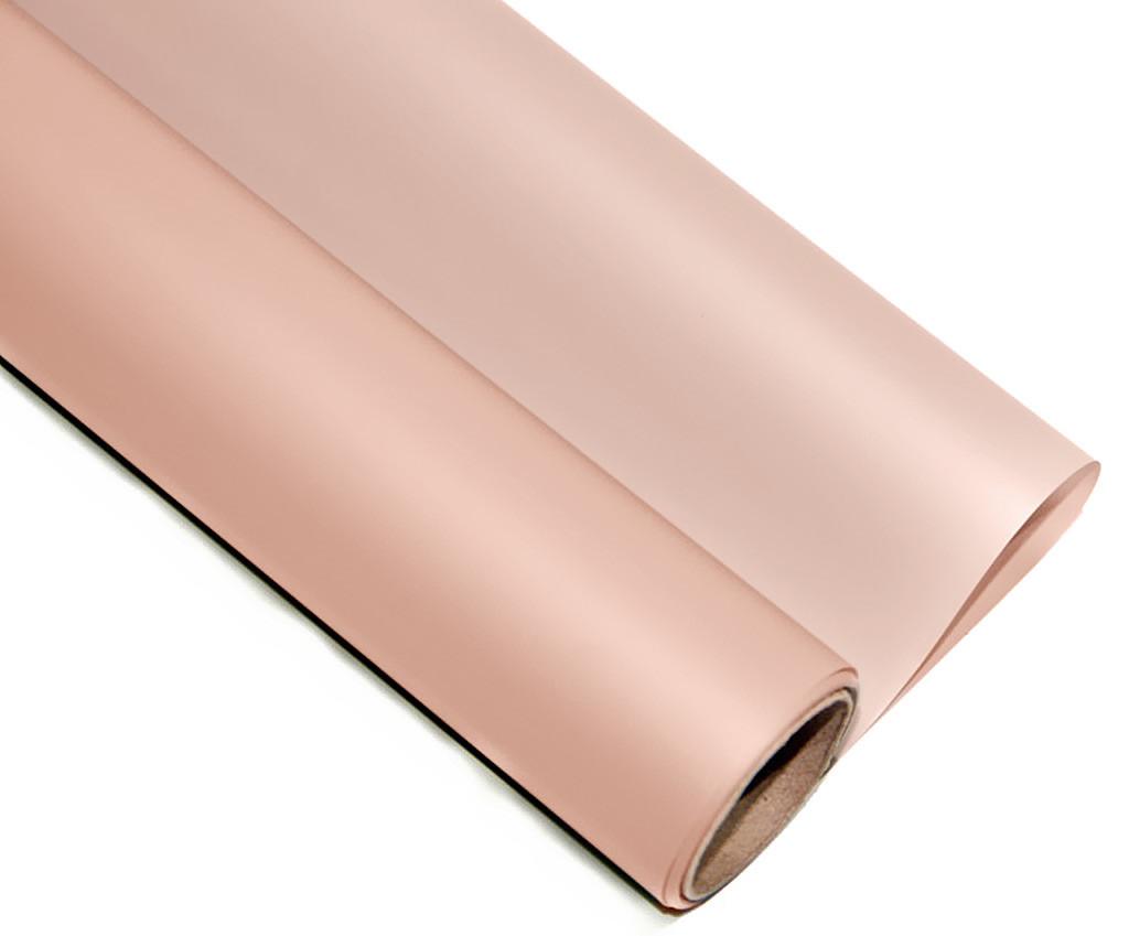 Тонированная матовая пленка пастель 70 см х 10м