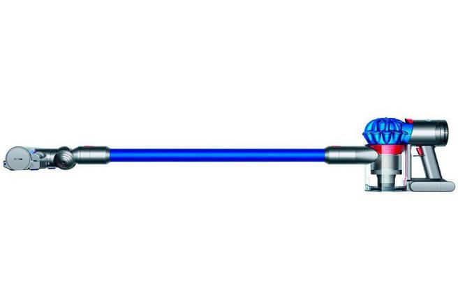 Пылесос вертикальний аккумуляторний Dyson V7 Motorhead (LPNHE393506521), фото 2