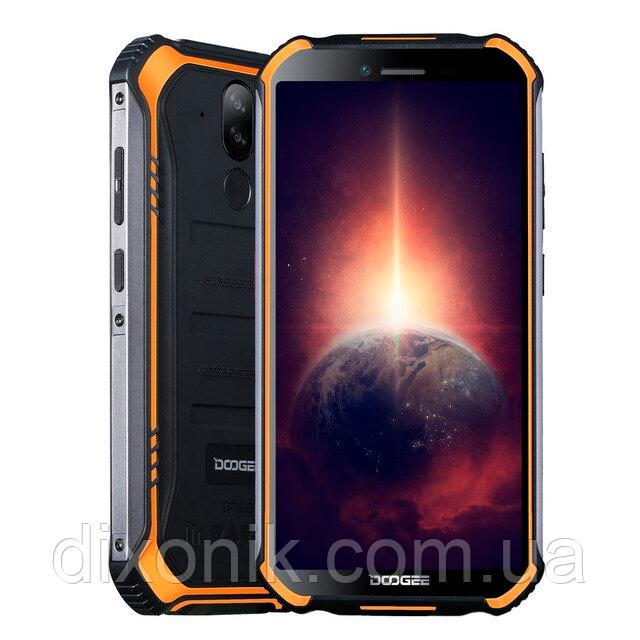Смартфон Doogee S40 Pro orange 4/64 Гб