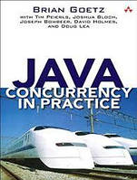 Java Concurrency in Practice.Brian Goetz, Tim Peierls, Joshua Bloch, Joseph Bowbeer, David Holmes, Doug Lea По
