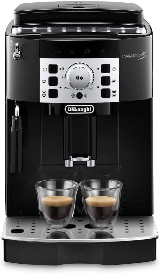 Кофемашина автомат De'longhi Magnifica S (LPNHE413681017)