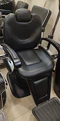 Крісло перукарське для барбершопа перукарське крісло ZD-354