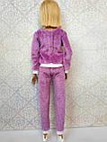 Одежда для кукол Барби - костюм, фото 7