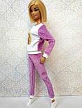 Одежда для кукол Барби - костюм, фото 5