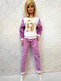 Одежда для кукол Барби - костюм, фото 6