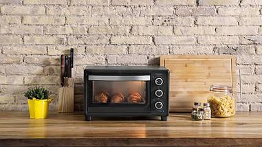 Электродуховка Cecotec Bake&Toast 550 (LPNHE394185412), фото 3