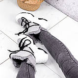 Ботинки женские Snowex белые 2618, фото 9
