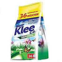 Стиральный порошок Herr Klee Universal 3 кг