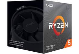 Процесор AMD Ryzen 5 3600XT (100-100000281BOX)