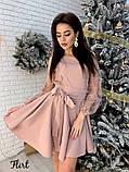 Модное нежное женское платье «Вивьен»💥, фото 2