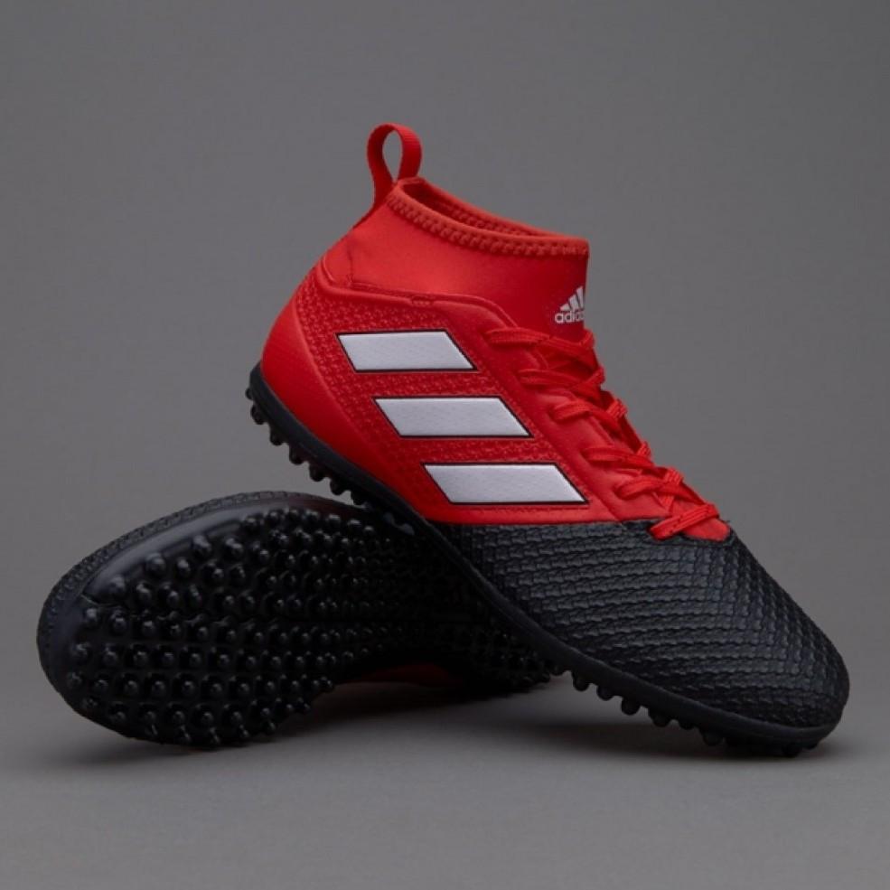 Детские сороконожки Adidas ACE 17.3 Primemesh TF K 36.5