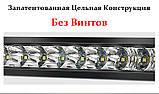 Светодиодная LED фара балка AURORA S5 - 30 150W, фото 7