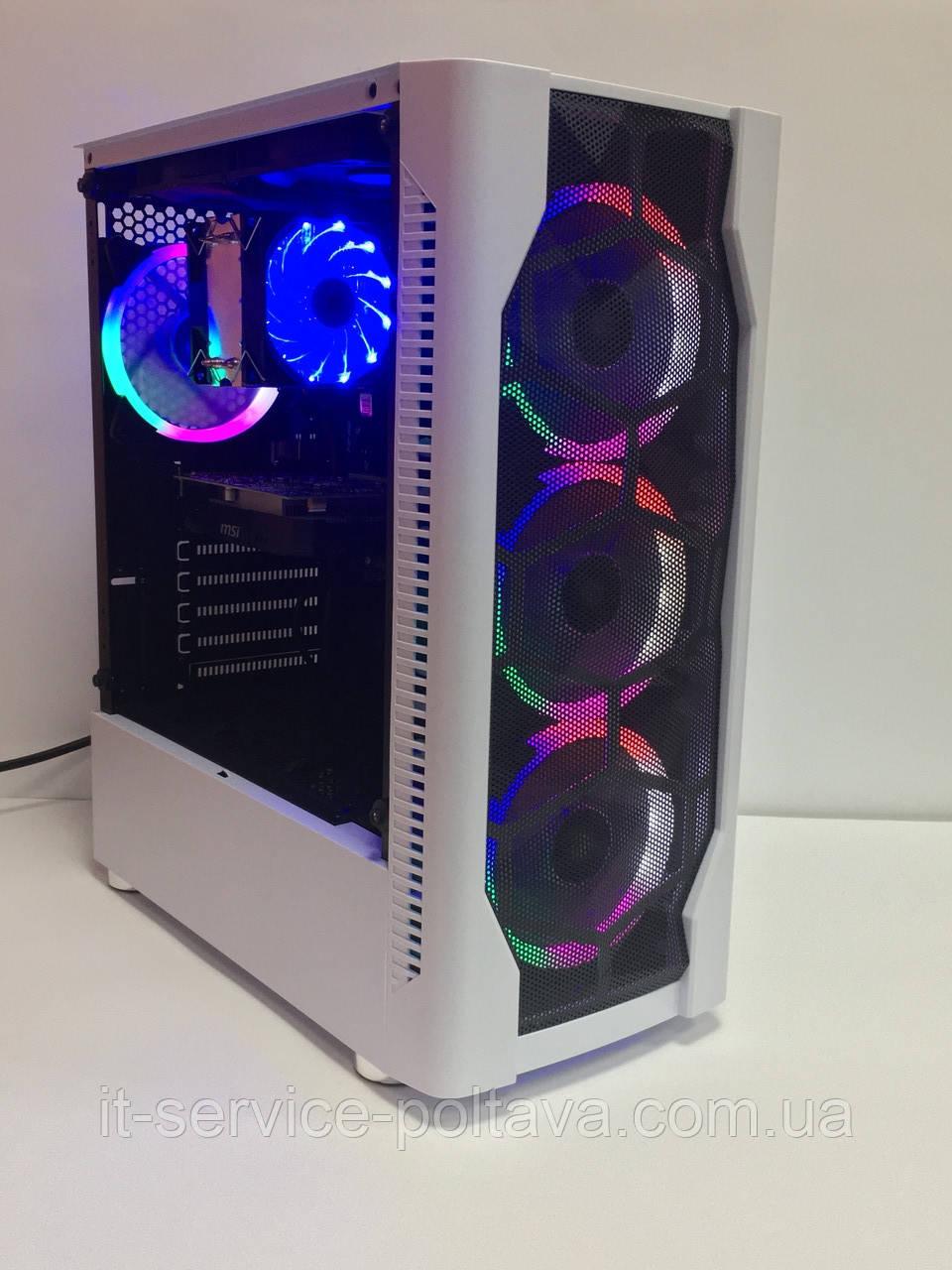 Ігровий персональний комп'ютер 1st Player Intel Xeon X5660