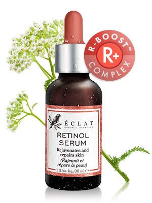 Eclat Organic Retinol Serum