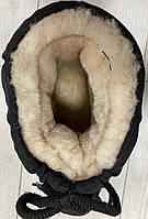 Сапоги луноходы женские зимние 6 пар в ящике серебристого цвета 36-41, фото 6