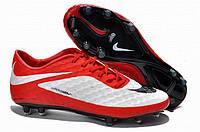 Футбольные бутсы Nike HyperVenom  (найк)