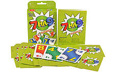 Настольная игра 7 на 9. 2-е издание, фото 2