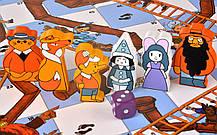 Настольная игра Буратино, фото 2