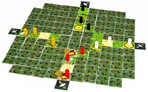 Настольная игра Шакал, фото 2