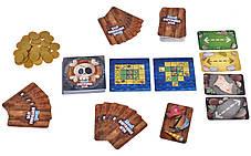 Настольная игра Шакал. Архипелаг Карточная игра, фото 3