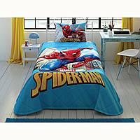 Покрывало + наволочка ТАС Spiderman Classic (Спайдермен классик)