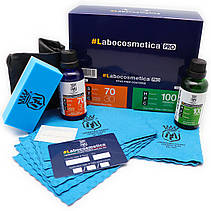 Labocosmetica STC + HPC набор кварцевых защитных покрытий, фото 2