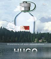 Мужская парфюмированная вода Hugo Boss № 51 100 ml