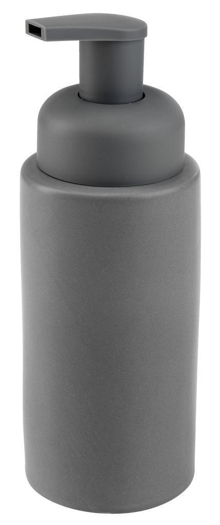 Диспенсер (дозатор) для пены серый