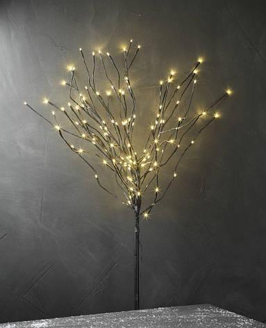 Новорічне Дерево-гірлянда для використання на вулиці (140 LED-лампочок), фото 2