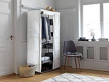 Стул кухонный, стильный тканевый серый, фото 2