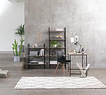 Стол офисный  письменный на металлических ножках 120 см , фото 3