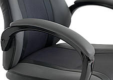 Кресло игровое компьютерное на колесиках , фото 2